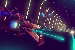 No Man's Sky Preview