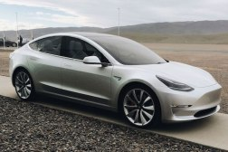 Tesla Model 3 Preorder Numbers