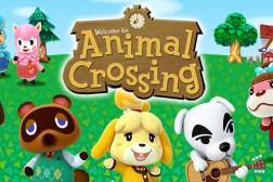 Nintendo Fire Emblem Animal Crossing Mobile Games