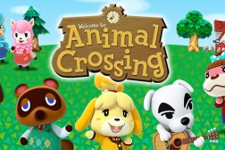 Nintendo Fire Emblem Animal Crossing Mobile Games
