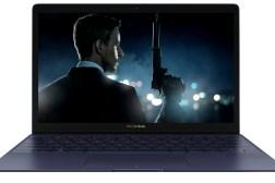 Asus ZenBook 3 Retina MacBook