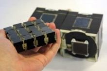 Tiny touchscreen building blocks could be the future of consumer electronics