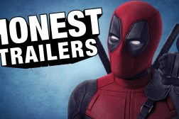 Deadpool Honest Trailer Ryan Reynolds