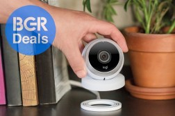 Home Secuirty Cameras