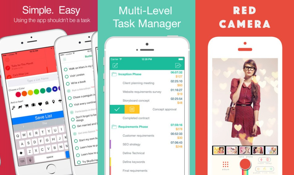 Best Free iPhone Apps: 12 paid iOS apps on sale for free ...