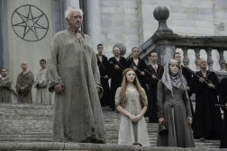 HBO Game of Thrones Season 6 Finale