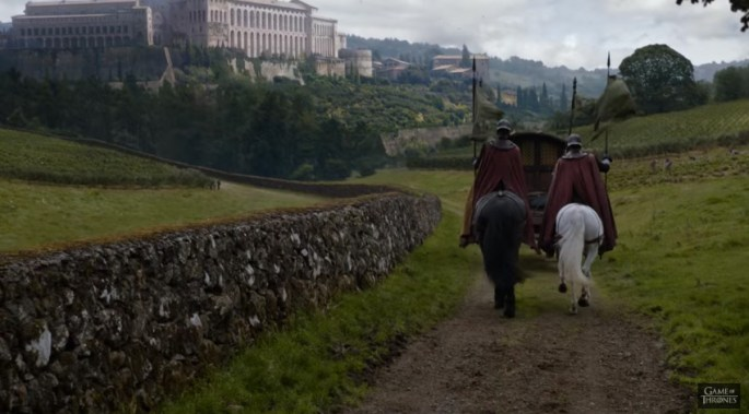 Game of Thrones Season 6 Episode 6 Pictures