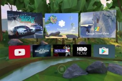Google I/O 2016: Daydream Virtual Reality