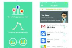 Hooked App Smartphone Addiction