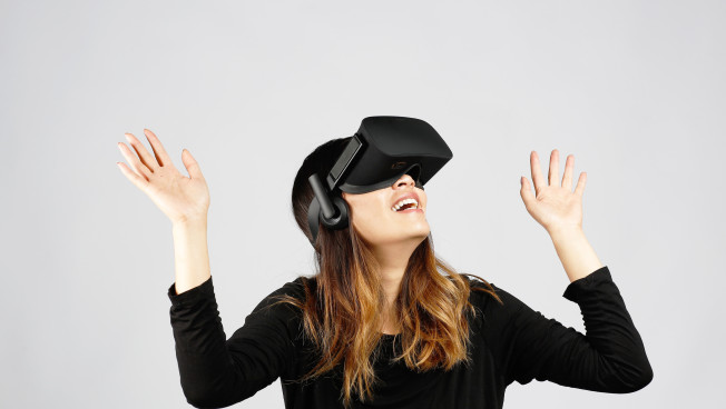 Oculus Rift Demos Best Buy