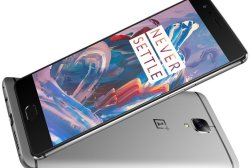 OnePlus 3 iPhone 7 Specs
