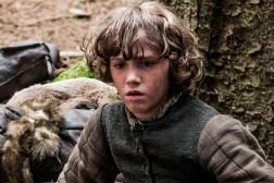 Game of Thrones Rickon Stark Returns
