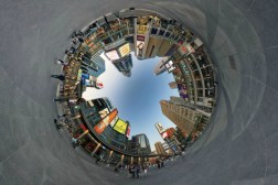 Facebook: 360-Degree Photos