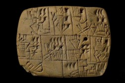 5,000-year-old Mesopotamia Document Beer
