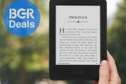 Amazon Kindle Sale