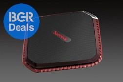 Portable SSD Drive Price