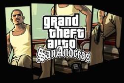 Grand Theft Auto iPhone