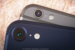 iPhone 7 vs iPhone 6s Hands-on Video