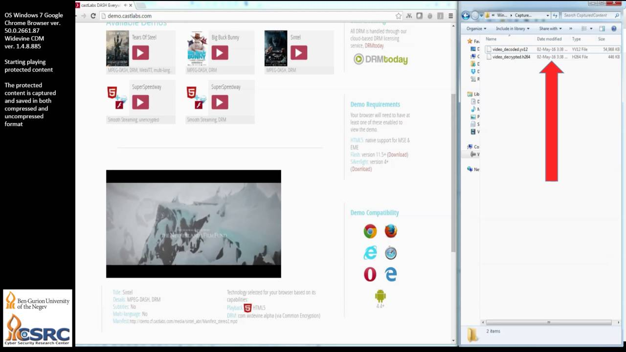 Google Chrome bug makes it easier to copy Netflix movies