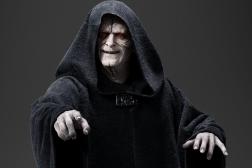 Star Wars Underworld Emperor Origin