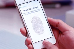 Touch ID Lawsuit