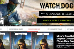Watch Dogs 2 Release Date