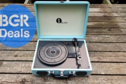 Portable Turntable Amazon