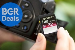 Cheap SD Card
