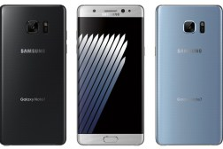 Galaxy Note 7 New Features