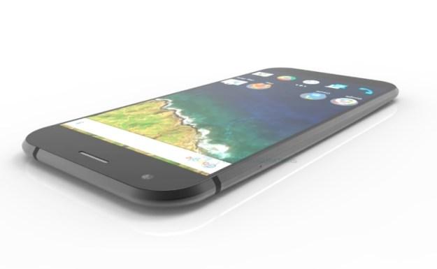 Google nexus 2016 htc sailfish specs leaked bgr for Smartphone piccole dimensioni