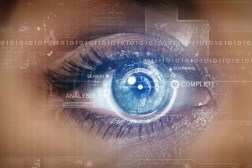 FBI Iris Scanning Pilot Program