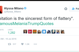 Famous Melania Trump Quotes