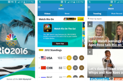 Stream Olympics Online for Free