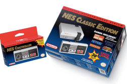 NES Classic Edition Price Release Date