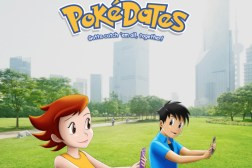Pokemon Go PokeDates Dating