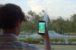 Pokemon Go Pokestop Locations