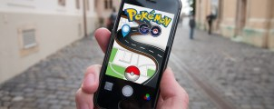 This app solves Pokemon Go players' biggest complaint, but iPhone users can't have it