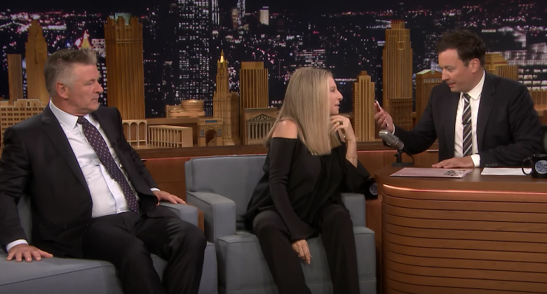 Barbra Streisand Says She Plans To Move To Australia If Trump Wins