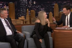 Barbra Streisand Siri Jimmy Fallon