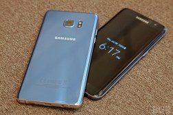 Galaxy S7 Note 7 Factory Reset Protection
