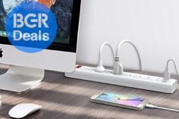 Best Power Strip With USB