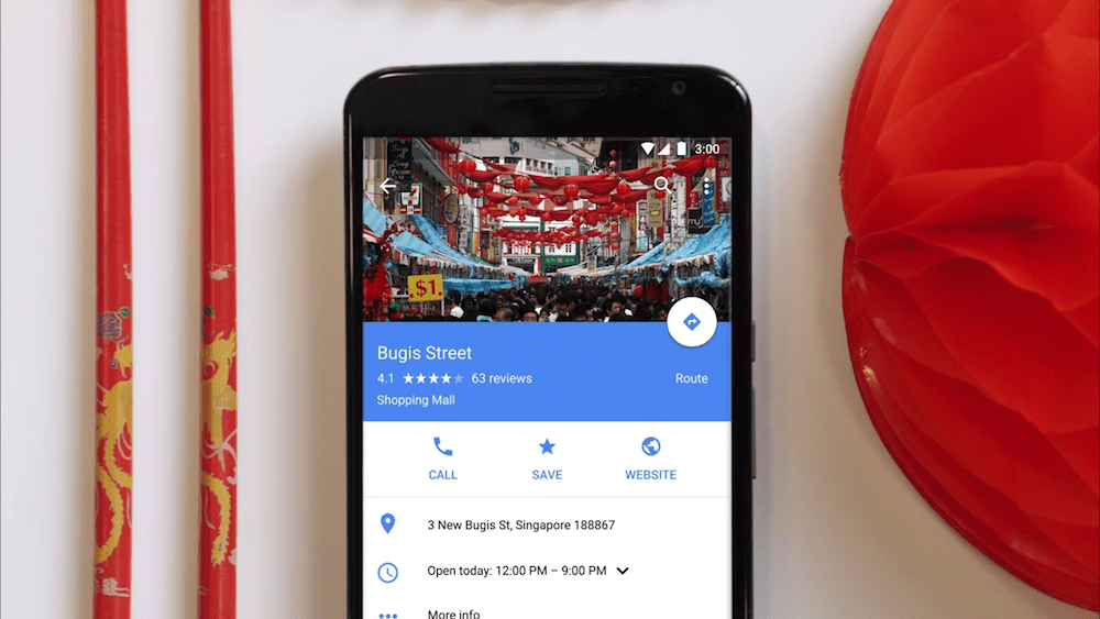Google Maps Offers Handy Organizational Lists, but Only For Local Guides