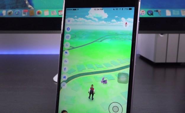 Pokemon Go Cheats For Android