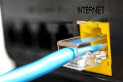 AT&T Internet Cap