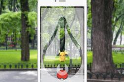 Pokemon Go Cheat Screen Protector