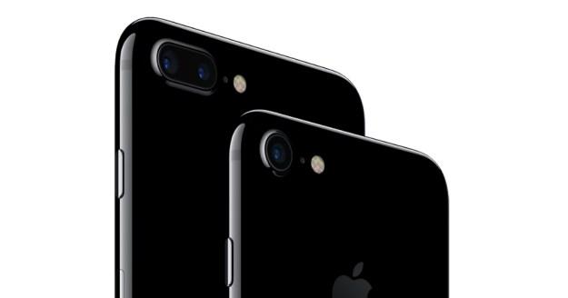 iPhone 7 Plus Camera Zoom