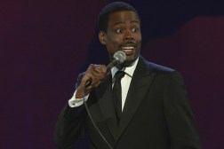Chris Rock Signs Netflix Deal