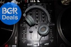 DJ Headphones 2016