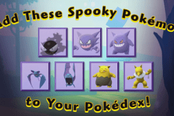 Pokemon Go Halloween Event Guide