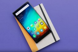 Xiaomi Mi Mix Video